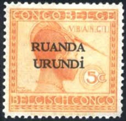 Ruanda-Urundi Joins the UN Trusteeship