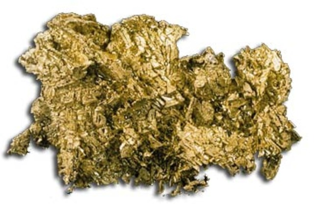 Gold Found in Transvaal