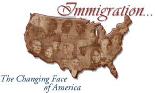 Immigration Act of 1990