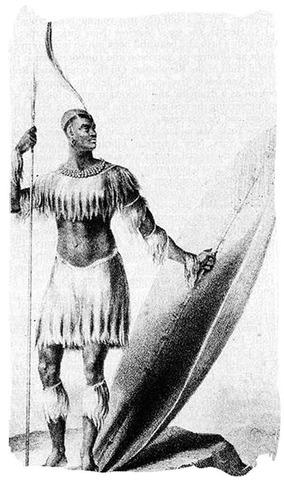 Zulu Resistance