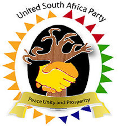 United Party is Formed(and Split)