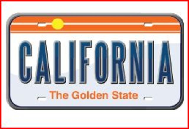 Trip to California!