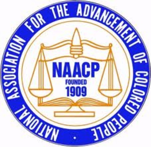 National Association for the Advancement of Colored People (