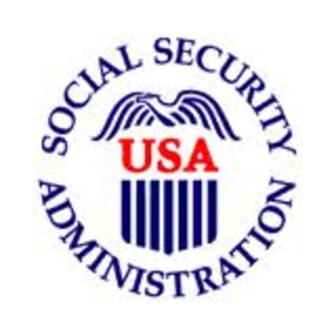 Social secruity