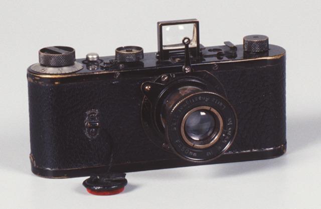 The Leica Camera