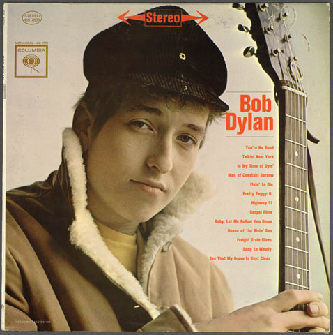 Album: Bob Dylan