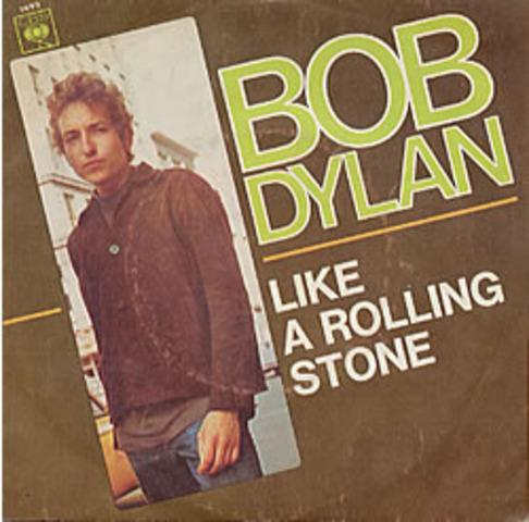 Like a Rollin' Stone