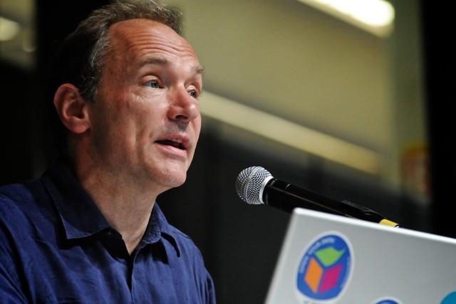 Tim Berners-Lee Creates World Wide Web and HTML