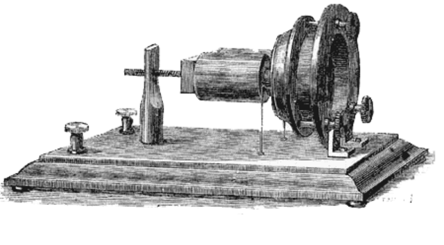 Harmonic Telegraph