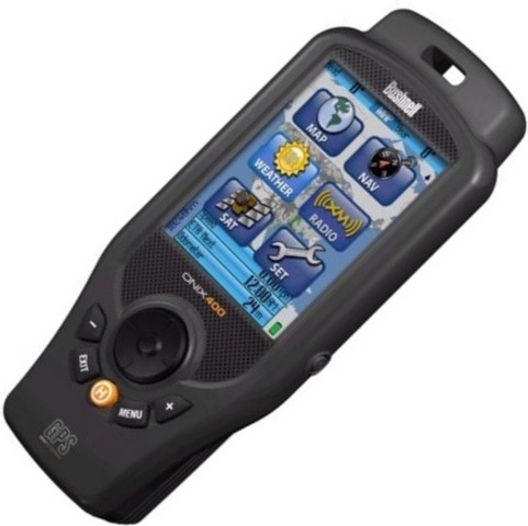 First GPS(Global Positioning System)
