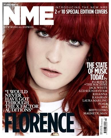 Analysing Music Magazines