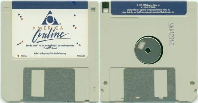 AOL and Microsoft: Goliath vs, Goliath