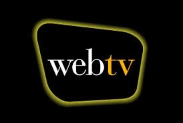 Web TV Invented