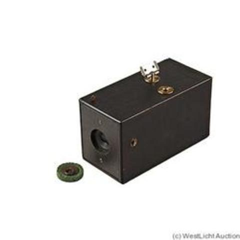 Point & shoot, autofocus camera