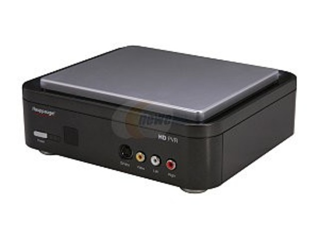 Personal video recorders introduced