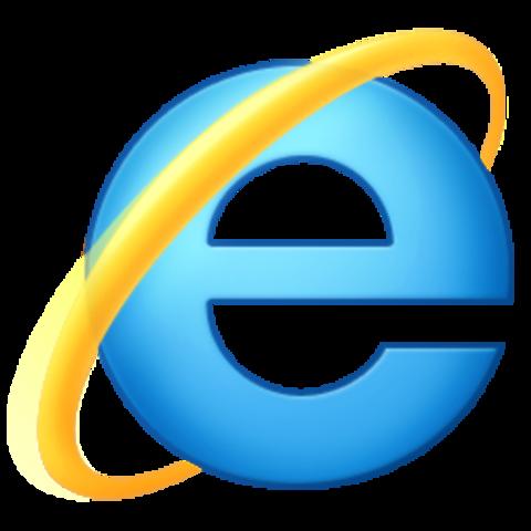 Internet Explorer is Introduced