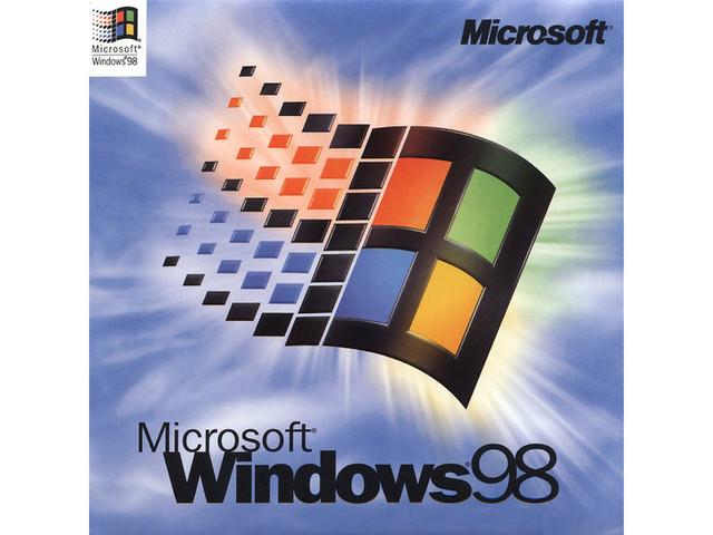 Windows 98 is Released