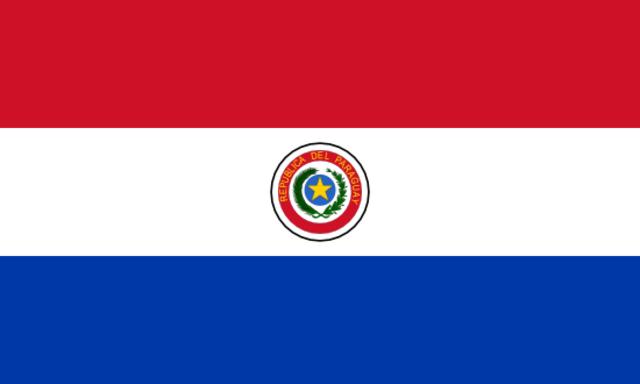 Paraguay (Declaracion)
