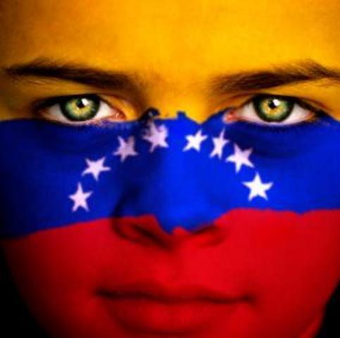 Independencia de Venezuela.