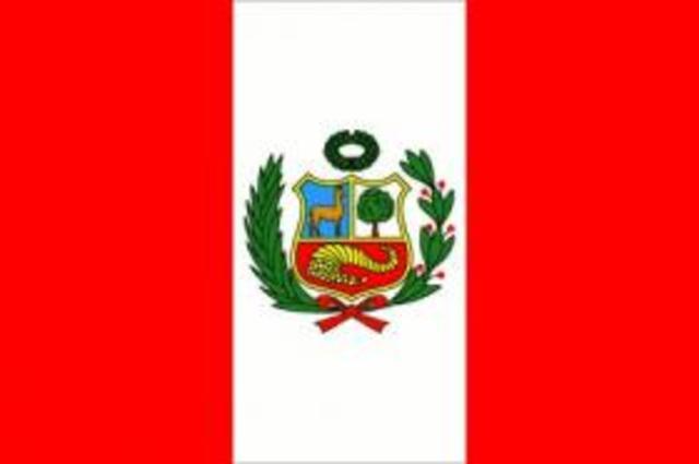 Peru (Declaracion)