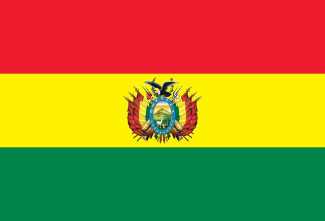 Bolivia (Declaracion)
