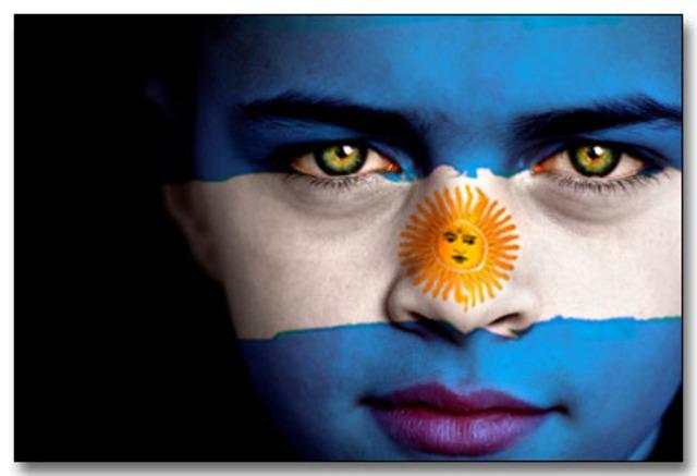 Independencia de Argentina.