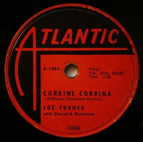 Corrina Corrina