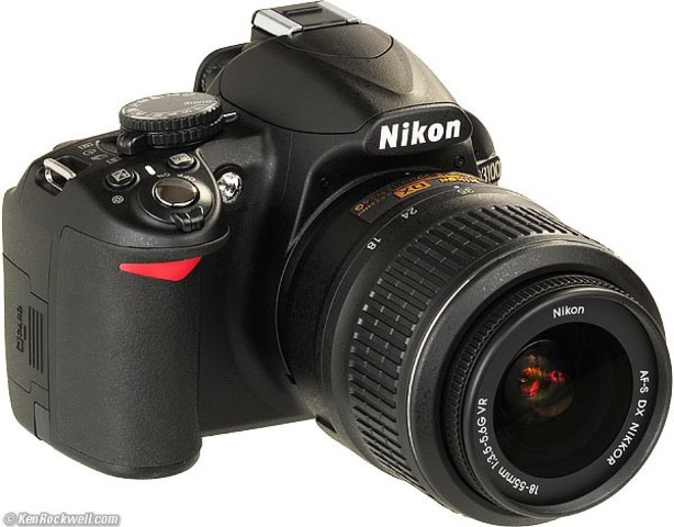 The Best Camera for Everything