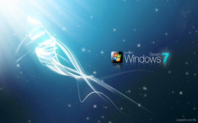 Windows 7 is Out