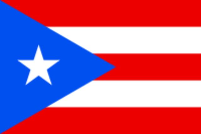 Puerto Rico (Declaracion)