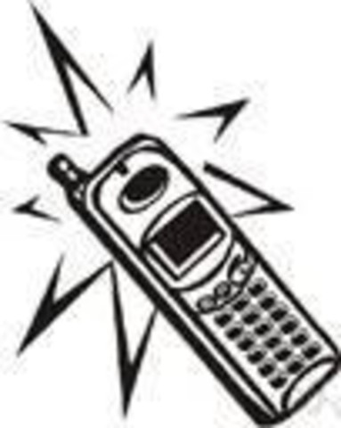 Fessenden shows everyone the wireless radio telephony