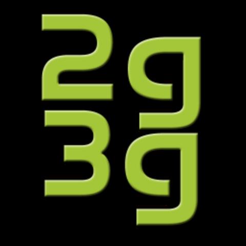 First 2G Network