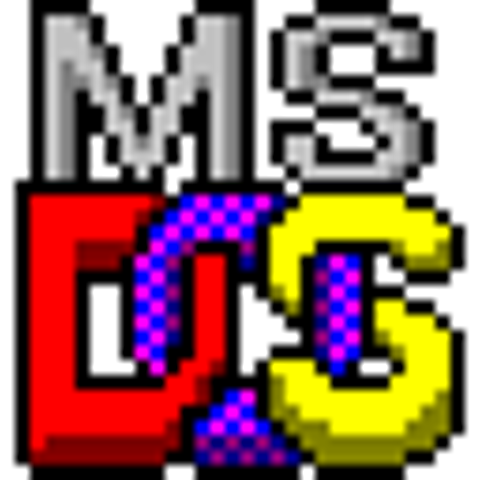 MS-DOS Released