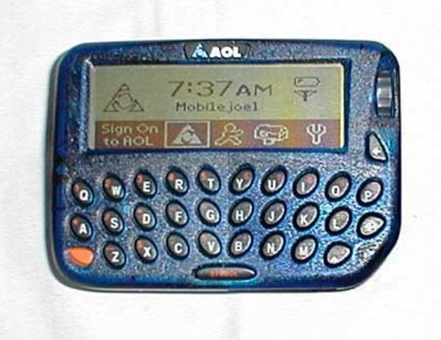 Pre iPhone