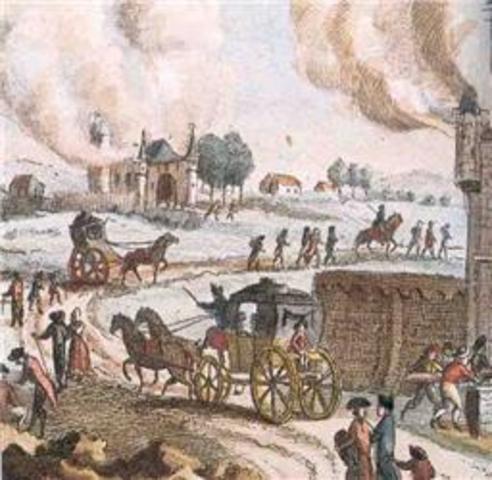 Peasants vs Feudal Landlords