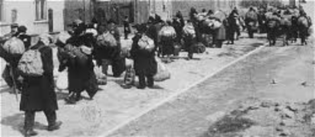 More Jews deprted to the Chelmno killing center
