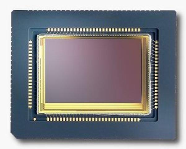 Foveon image sensor