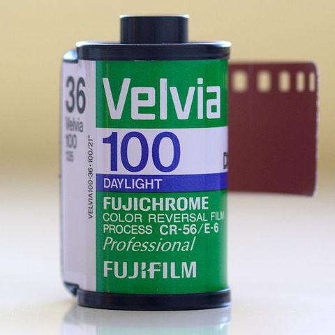 Fuji Photo Film founded