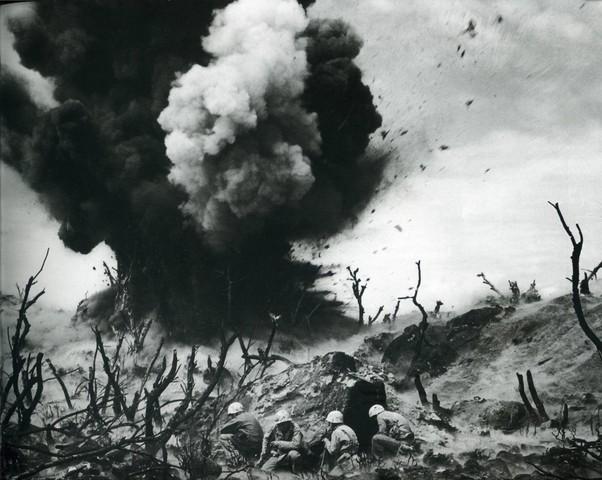 World War II: (1937- 1939)