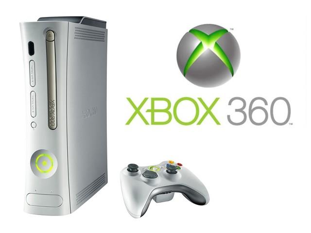Microsoft creates Xbox 360