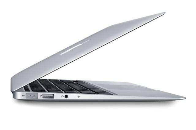 Macbook Air by Apple