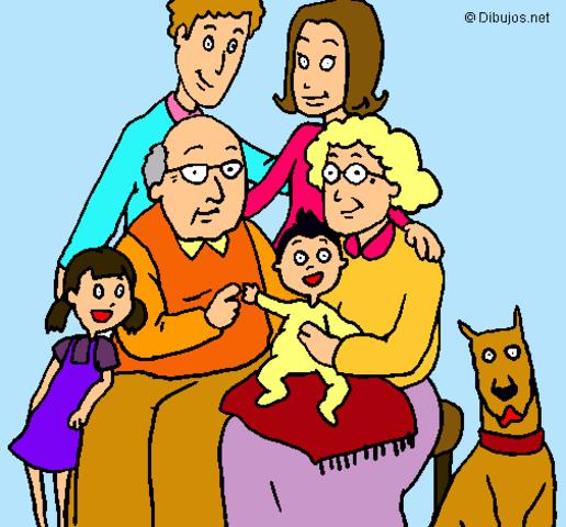 UNA FRAN FAMILIA