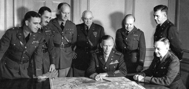 1941 Wartime Measure