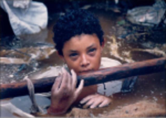 Omayra Sánchez