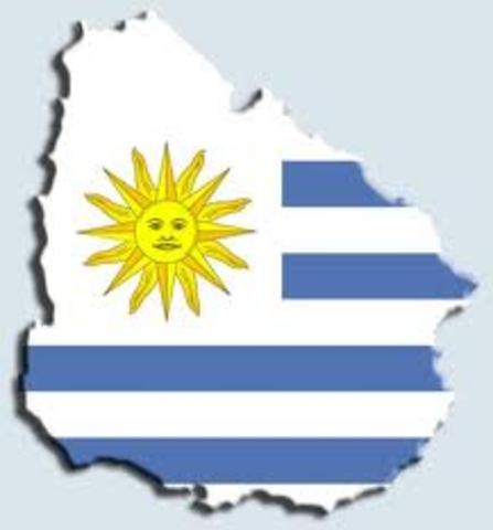 Independencia de Uruguay