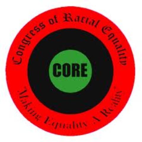 Congress on Racial Equality