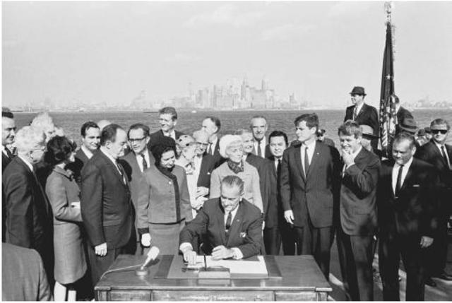 1952 the McCarran-Walter Act