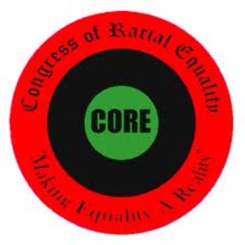 Congress On Racial Equality (CORE)