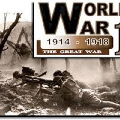 20th Century History timeline