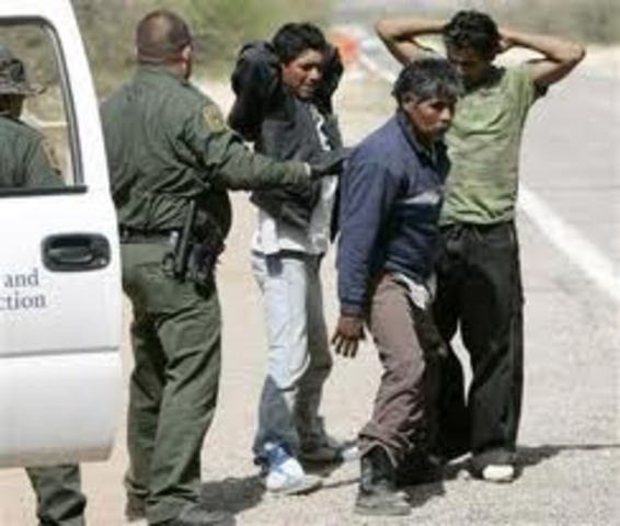 Illegal Immigration Act